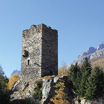 Turm von Hospental